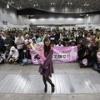 【画像】阿部マリアの握手会の客層wwwwwwwwwwwwwwwwwwwwwww