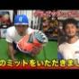 ダルビッシュ「一番組みたい日本人捕手は鶴岡。キャッチングが一番上手いのは阪神坂本」