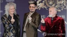 英国のロックバンドQUEEN、6年ぶり訪韓…「K-POPが世界を支配した」