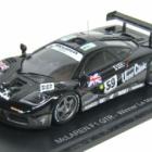 『43-0289 McLaren F1 GTR ル・マン24時間レースカーコレクション vol.7』の画像