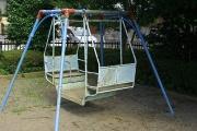 【画像】子供の頃に遊んだ危険すぎる遊具wwwwwwwwww