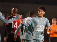 トゥウェンテ中村敬斗、カップ戦で2ゴール!!