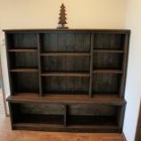『クルミの本棚・2』の画像
