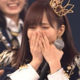 【NHK紅白歌合戦】1位になった山本彩のインタビューで…