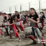 『【WGI】ドラム大会ロット! 2019年エティワンダ高校『イン・ザ・ロット』大会本番前動画です!』の画像