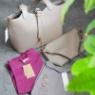 くすみカラーのBAGで秋支度♬ / 気持ちいいお買い物ができたショップ