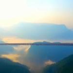 【動画】中国、また「世界一の橋」が開通!今度は世界で一番高い橋、高さ565m! [海外]