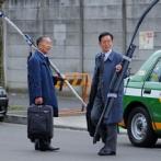 外国人「ロングボウを持って移動する日本の弓道家がカッコいい」