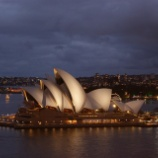 『今度こそ、オーストラリアン店員さんとシドニーの治安の話』の画像