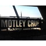 『MOTLEY CRUE(モトリー・クルー) CARNIVAL OF SINS TOUR@さいたまスーパーアリーナライブレポート2005』の画像