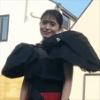『逢田さんの肩幅wwwwww』の画像