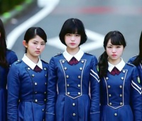 【欅坂46】サイマジョフロント、今見ても強いよな