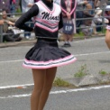第67回ザよこはまパレード2019 その35(横浜市立みなと総合高等学校)