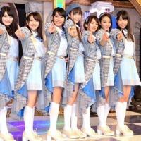 バトル勝ち抜いた「ラストアイドル」メンバー7人決定!平均16.7歳 秋元康プロデュース