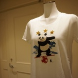 『KEITA MARUYAMA パンダプリントTシャツ』の画像