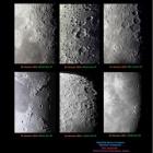 『投稿:近内令一先生 MAKSY60で月面拡大撮影&月面案内 2021/02/02』の画像