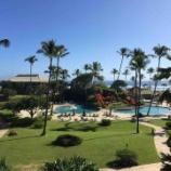 『カウアイビーチリゾート、チェックアウト』の画像