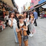 『【乃木坂46】スイカメンバー西野七瀬OUT、斎藤ちはるINで韓国旅行へ・・・』の画像