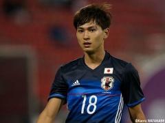 【 速報動画 】日本代表、再び同点!南野の股抜きゴール!2-2!
