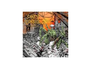 SANITY CONTROL / War On Life (2020)