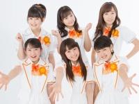 【カントリーガールズカラー決定!】 ピンク!ライム!イタリアンレッド!オレンジ!デイジー!ミディアムブルー!