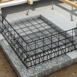 『家づくり・マイホームのコンクリート工事で役に立つ豆知識を紹介。』の画像