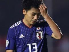 コパアメリカ日本代表・上田綺世は10年早かったのか?それとも・・・