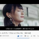 『[イコラブ] =LOVE 6thシングル『ズルいよ ズルいね』MV 再生回数 150万到達おめ♪』の画像