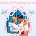 『シンデレラのプリンセスウェルカム☆予約』の画像