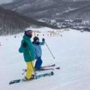 スキー指導者検定受検の皆さまへ