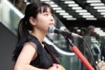 交野の歌姫「桃香」。ABCテレビ『おはよう朝日です』のテーマ曲になるかも!?〜2次審査開催中で8月20日まで〜