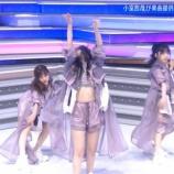 『【乃木坂46】衝撃!!!齋藤飛鳥さん、これはほとんど・・・【Mステ3時間半SP】』の画像