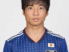 浅野みたいに速いのにトラップ、ファーストタッチが上手いU17日本代表・若月大和という選手!