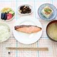 【悲報】デブぼく、「普通の食事量」を見て泣く...