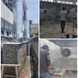 『中国で石材工場に対する環境検査が厳しくなってきています』の画像