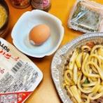 【画像】 自民・岸田文雄氏の晩飯が底辺すぎると話題に