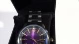 デレマスコラボの腕時計を買っちゃったwww(※画像あり)
