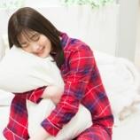 『誌面候補だったパジャマ姿の純奈の未公開ショットが到着!! 可愛い【乃木坂46】』の画像