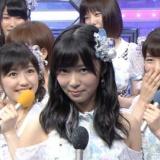 【火曜曲】HKT48指原莉乃、AKB48のセンターポジションに立つも…