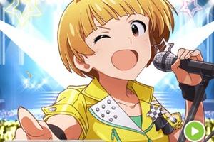【グリマス】のり子誕生日おめでとう!!!!!