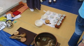 【ウリジナル】韓国「草庵茶の起源は韓国、千利休は朝鮮人ニダw」