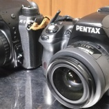 『PENTAX K-1がMarkⅡになるらしい。』の画像
