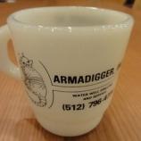 『[ファイヤーキング] ARMADIGGER,INC.』の画像