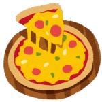 【画像】アメリカンピザのLサイズwww