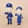 1946(昭和21)年4月27日は、「女性警官の日」