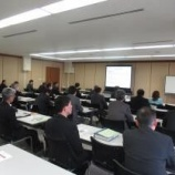 『国民保護訓練の企画(2)国民保護研修の手法』の画像