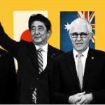 【韓国】ムン大統領は除外!トランプ米大統領が「日・印・豪」首脳に功労勲章を授与