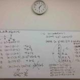 『2019年名古屋大学文系数学3番 数学A 確率、二次方程式を』の画像