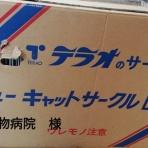 NPO法人茨城県・犬猫共存推進会 公式blog