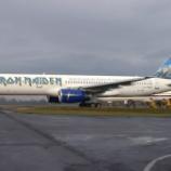 『Flight 666』の画像